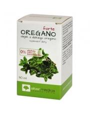Oregano Forte - olejek z dzikiego oregano