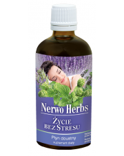 Nerwo Herbs