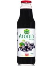 Aronia sok 100%