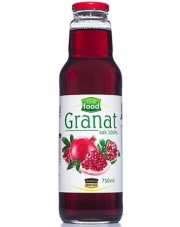 Granat sok 100%