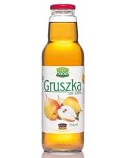 Gruszka sok 100%