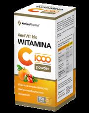 XeniVIT bio witamina C 1000 proszek (150 porcji)
