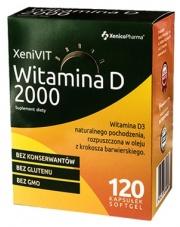 Xenivit witamina D 2000