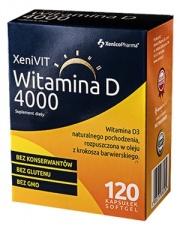 Xenivit witamina D 4000