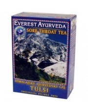 Tulsi - Przeziębienie i układ oddechowy