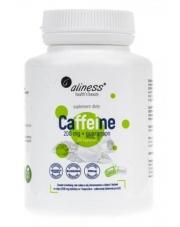 Kofeina 200 mg + guarana