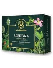 Borelyma